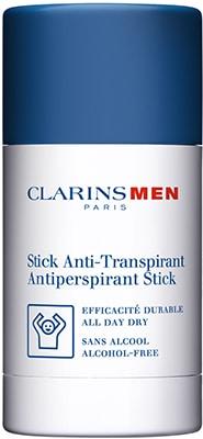 Clarins Men Antiperspirant Deo Stick Franks