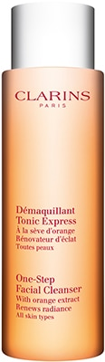 Facial cleanser Clarins