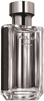 Prada L Homme  Eau De Toilette - FRANKS f923d6b50d3