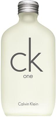 Calvin Klein Ck One Eau De Toilette Franks