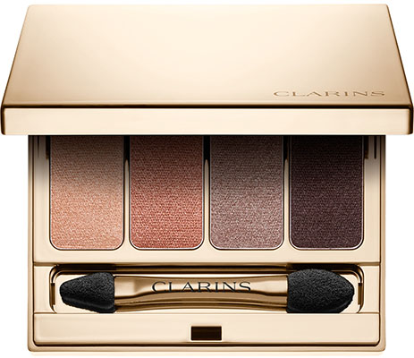 Clarins 4-Color Eye Palette