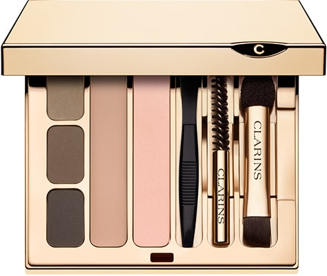 Clarins Perfect Eyes & Brows Palette