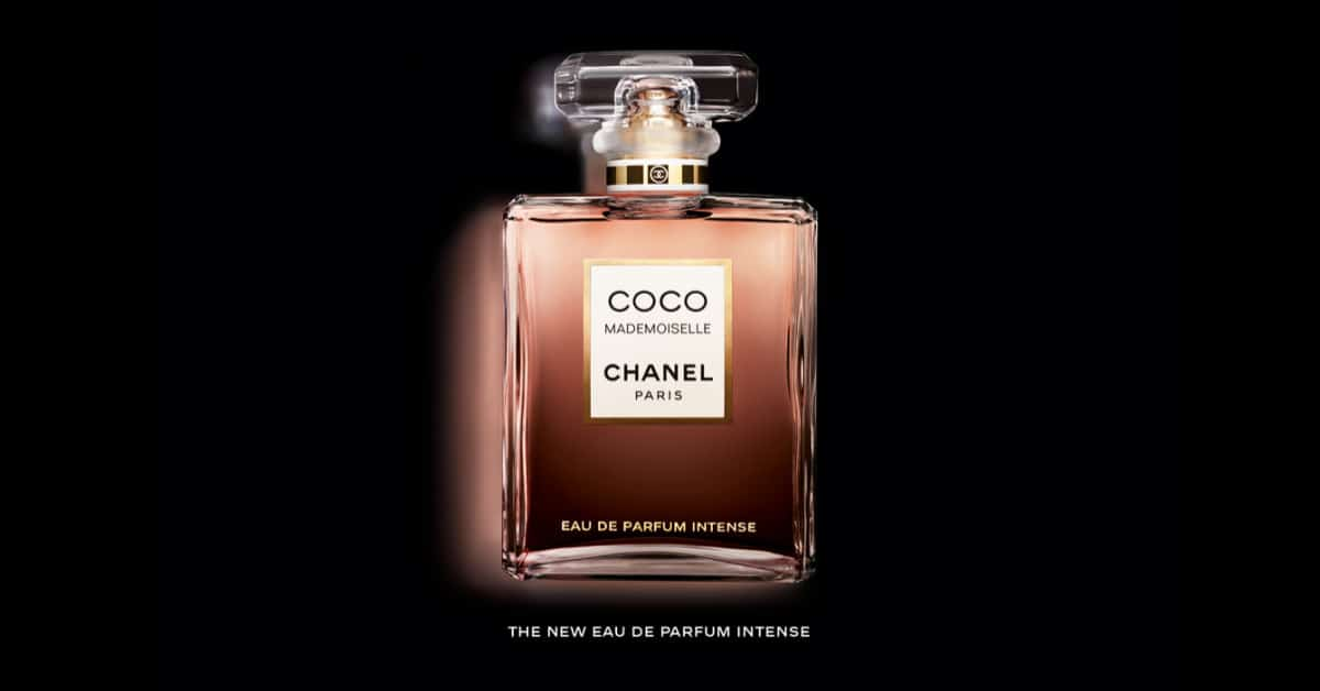 Chanel Coco Mademoiselle Eau De Parfum Intense Franks