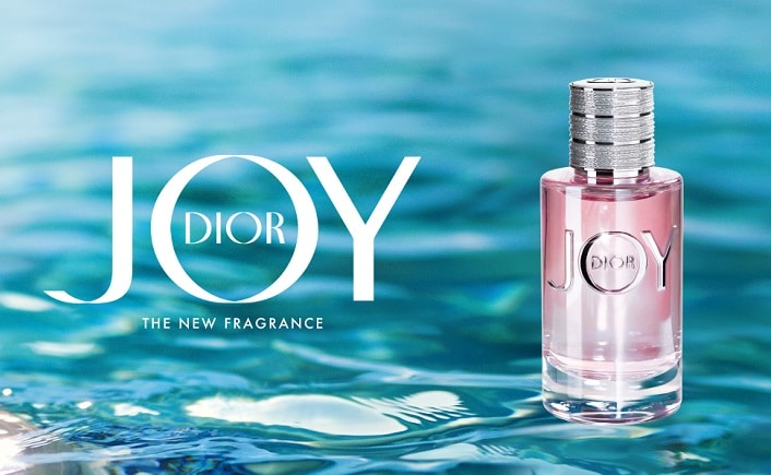 Joy By Dior Franks